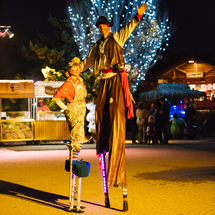 25th annual Boo at the Zoo was a howling success  at Cleveland Metroparks Zoo
