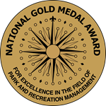 National Gold Medal Award Winner