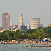 Cleveland Metroparks Announces 2016 Edgewater LIVE Concert Schedule